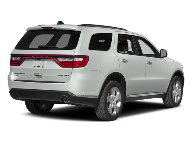 Certified Pre-Owned 2014 Dodge Durango Limited