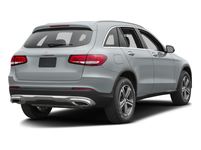 New 2017 mercedes benz glc glc300 suv in kahului fml00597 for Mercedes benz extended warranty price
