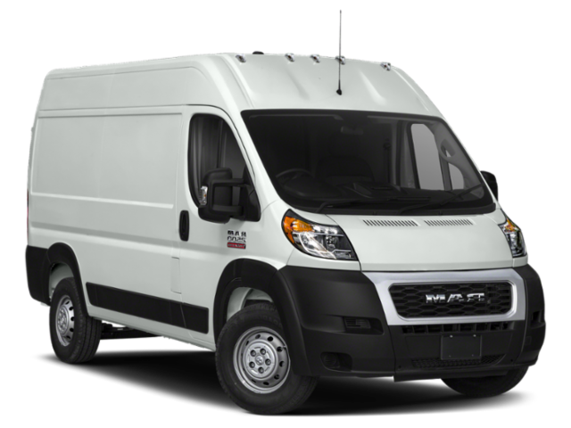 New 2020 Ram ProMaster 2500 High Roof