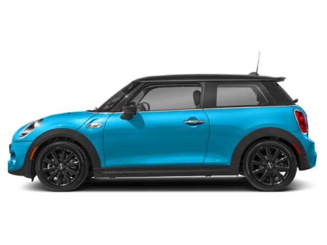New 2019 MINI Signature Line Hardtop 2 Door Cooper