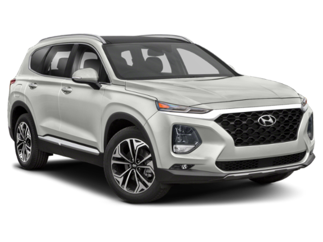 New 2019 Hyundai Santa Fe Ultimate 2.4L Auto AWD