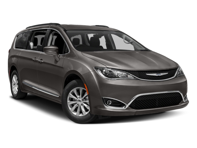 2018 Chrysler Pacifica Limited Passenger Van For Sale In