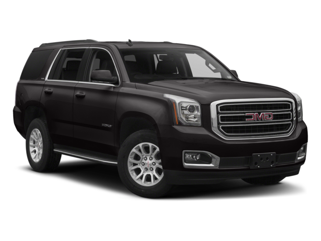 New 2017 Gmc Yukon 2wd 4dr Sle Sport Utility Vehicle In