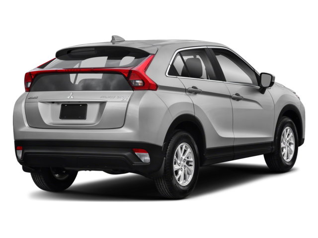 New 2018 Mitsubishi Eclipse Cross ES