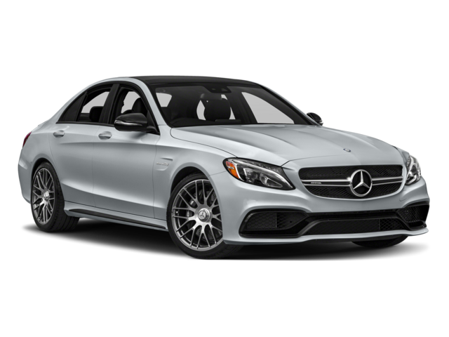 New 2018 Mercedes Benz C Class Amg 174 C 63 Sedan In Temecula