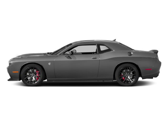 New 2018 Dodge Challenger SRT Hellcat For Sale West Palm Beach FL | #8D00109