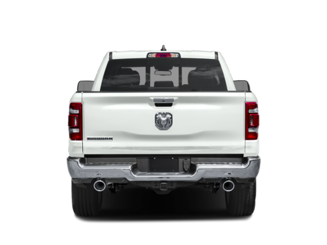 New 2019 RAM 1500 LIMITED 4W
