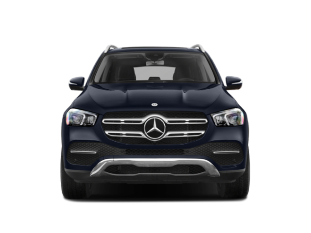 New 2020 Mercedes-Benz GLE GLE450