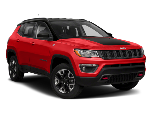 Jt Auto Sales >> New 2018 JEEP Compass Trailhawk Sport Utility in Waupun #J2883 | Homan Auto Sales