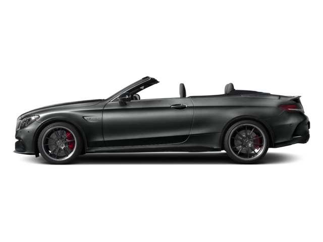 New 2017 mercedes benz c class c 63 s amg cabriolet for Mercedes benz boerne service