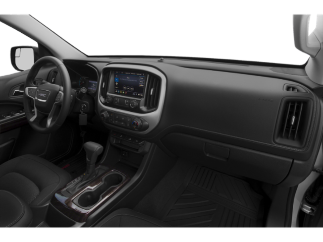 New 2019 GMC Canyon 2WD SLE Crew Cab in Tucson #G4612 ...