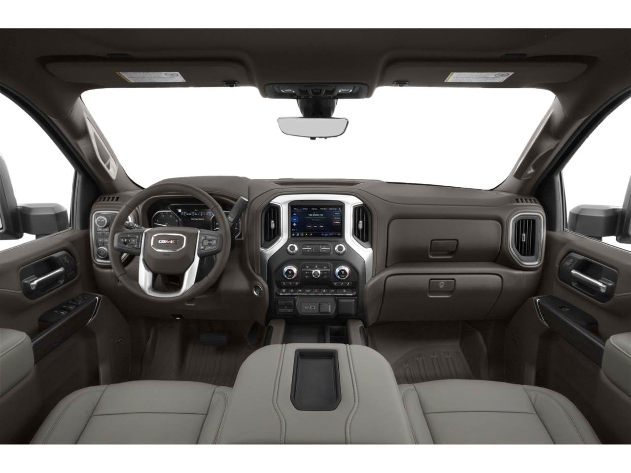 New 2020 GMC Sierra 3500HD SRW Denali