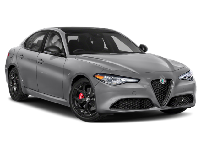 New Alfa Romeo Giulia Los Angeles Ca