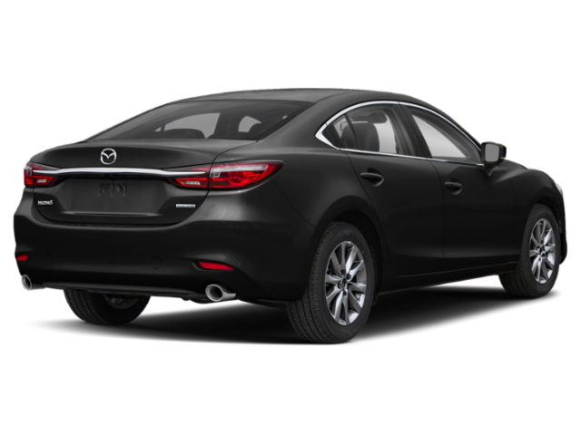 New 2020 Mazda6 GS-L Turbo Auto