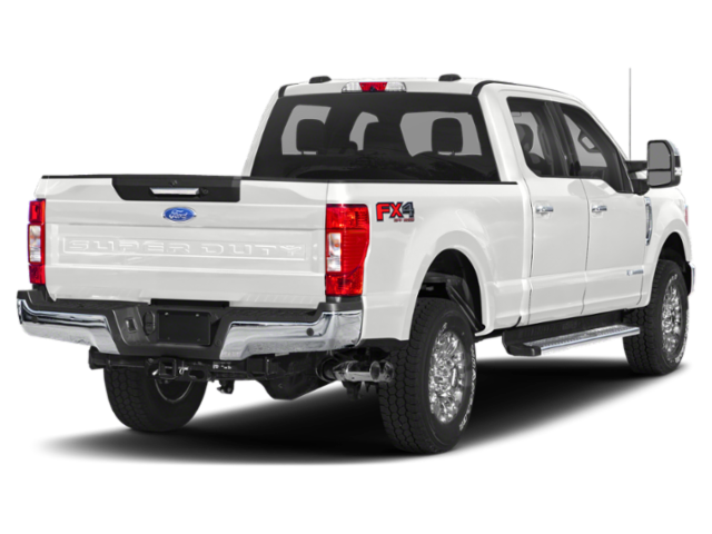 New 2020 Ford Super Duty F-350 SRW XLT 4WD CREW CAB 176