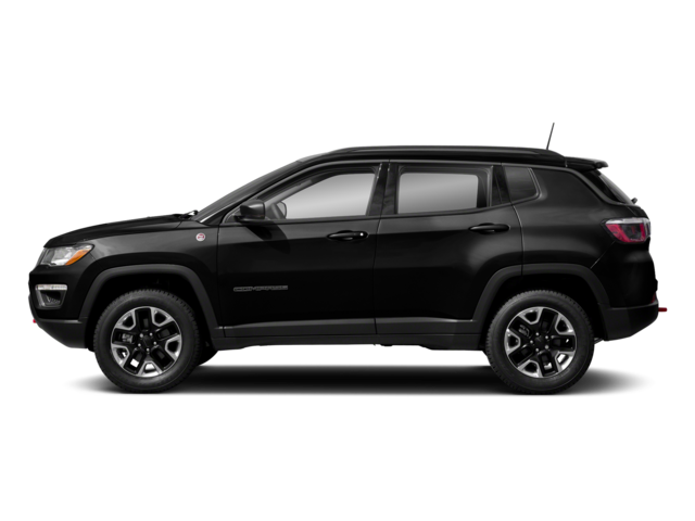 New 2018 Jeep Compass Trailhawk Sport Utility In Taylor