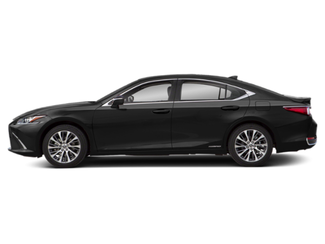 New 2019 Lexus ES ES 300h Luxury