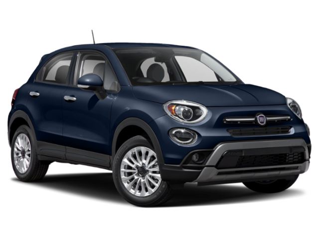 NEW 2019 FIAT 500X POP AWD