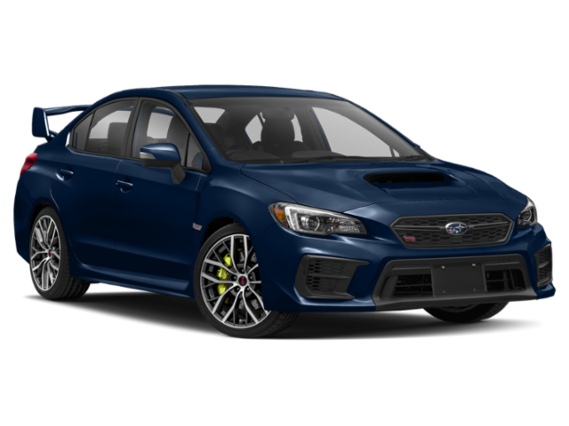 New 2020 Subaru WRX STi Limited 4D Sedan in Renfrew # ...