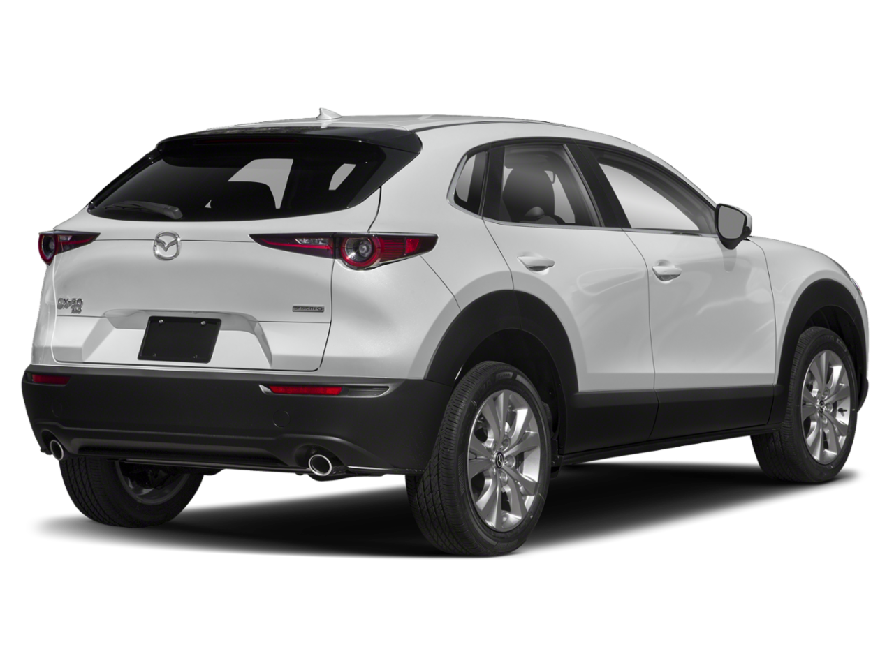 New 2020 Mazda CX-30 Preferred Package