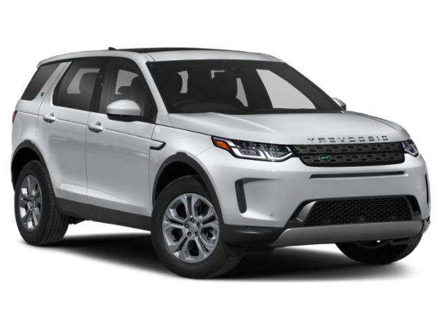 NEW 2020 DISCOVERY SPORT P250