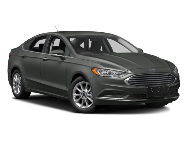 New 2018 Ford Fusion Se 4dr Car In Orland Park Ndj2983