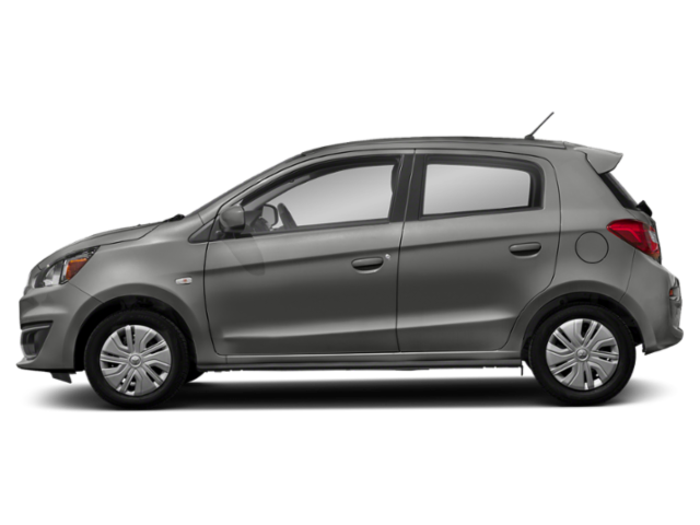 New 2019 Mitsubishi Mirage GT