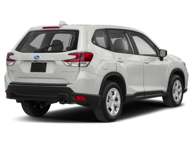 New 2019 Subaru Forester SE