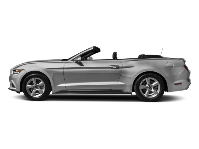 new 2017 ford mustang v6 2d convertible in las vegas 7c0741 gaudin ford. Black Bedroom Furniture Sets. Home Design Ideas