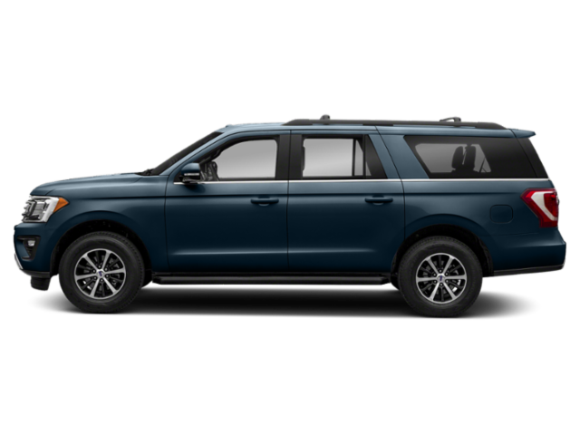 New 2019 Ford Expedition Max XLT 4WD for sale in Rifle, CO
