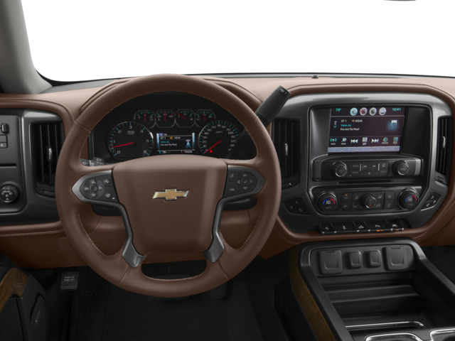 new 2017 chevrolet silverado 1500 high country 4d crew cab. Black Bedroom Furniture Sets. Home Design Ideas
