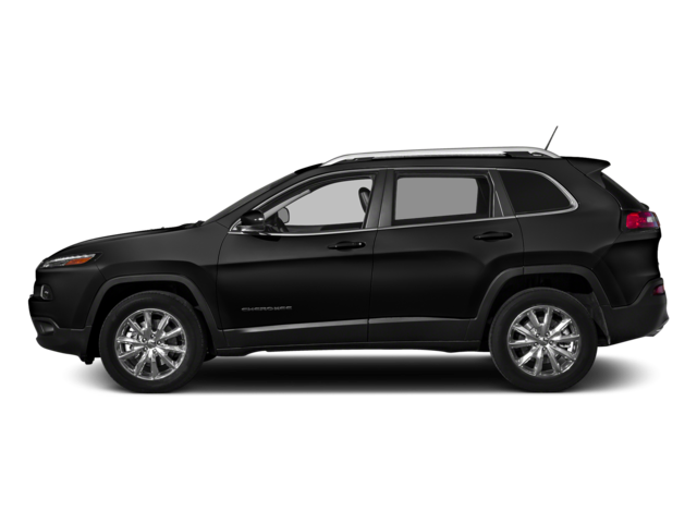 Findlay Nissan Post Falls >> New 2017 Jeep Cherokee Trailhawk 4D Sport Utility in Post Falls #J170370 | Findlay Auto Post Falls