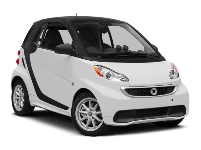 New 2015 Smart Fortwo Electric Drive Electric Drive 2dr