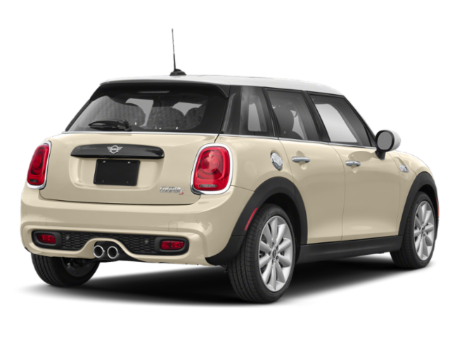 New 2021 MINI Cooper Oxford
