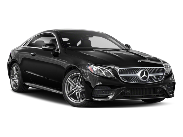 New 2018 mercedes benz e class e 400 sport coupe in edison for Ray catena motor car corp