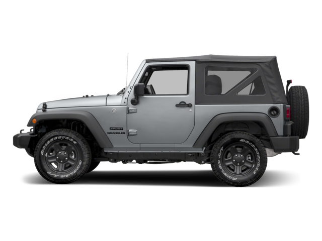 new 2017 jeep wrangler sport big bear package suv in lubbock j3535 frontie. Cars Review. Best American Auto & Cars Review
