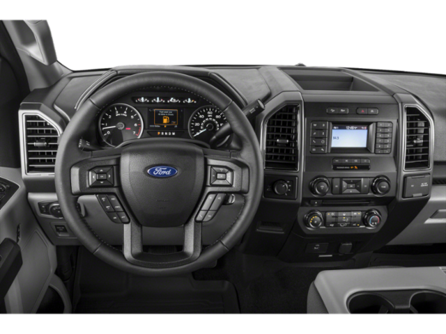 New 2019 Ford F-150 XLT 4WD CREW 145