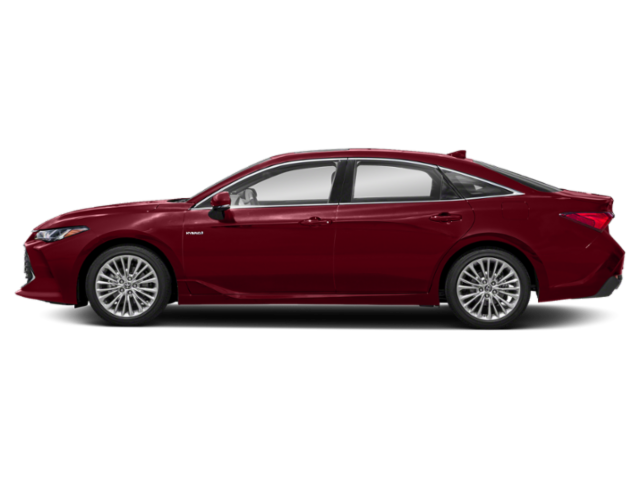 New 2020 Toyota Avalon Hybrid XLE Plus