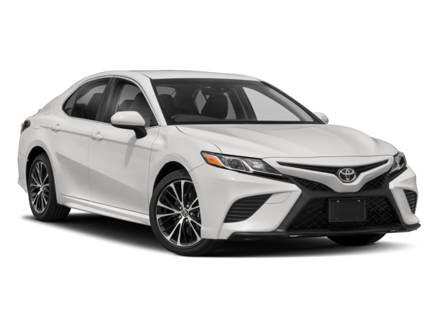 New 2018 Toyota Camry Se 4dr Car In Union City Ju547559