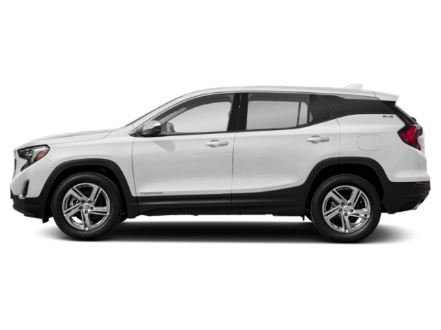 New 2019 GMC Terrain SLE AWD Purchase Special