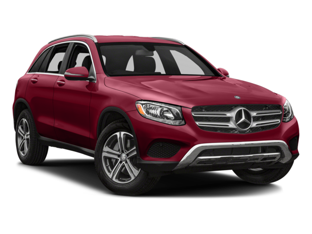 New 2018 mercedes benz glc glc 300 suv sport utility in for Mercedes benz of myrtle beach