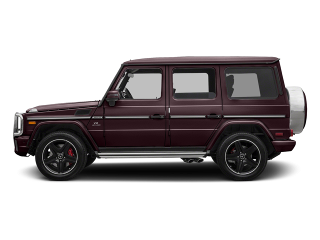 New 2017 Mercedes Benz G Class Amg 174 G 63 Suv In Temecula
