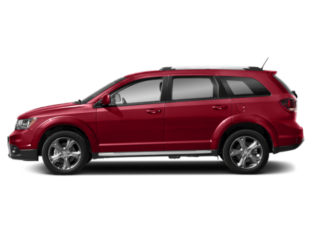 New 2020 DODGE Journey SE