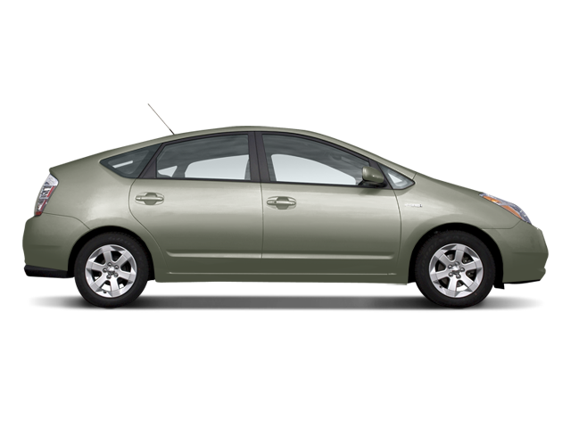 Pre-Owned 2009 Toyota Prius Touring FWD 4 Door Hatchback