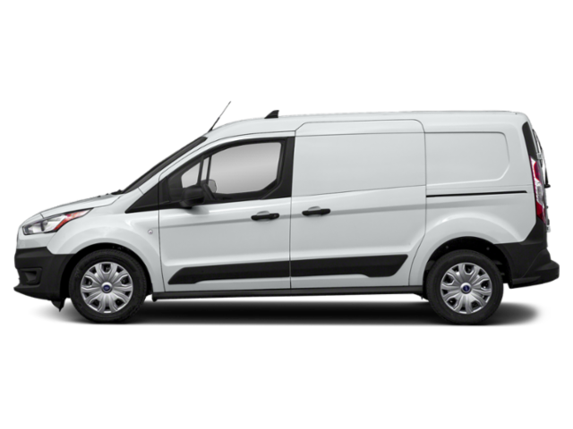 New 2020 Ford Transit Connect Van XL LWB W/REAR SYMMETRICAL