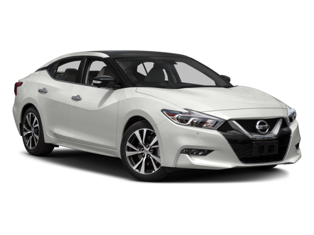 New 2017 Nissan Maxima Platinum Platinum 4dr Sedan In