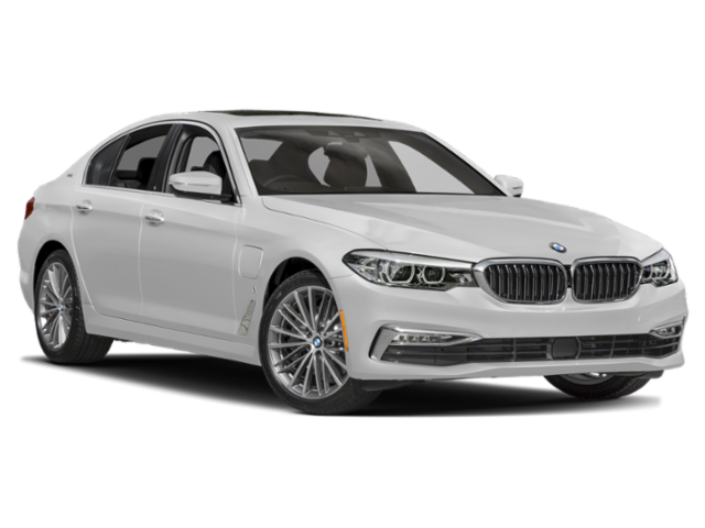 New 2019 BMW 5 Series 530e xDrive iPerformance Plug-In Hy