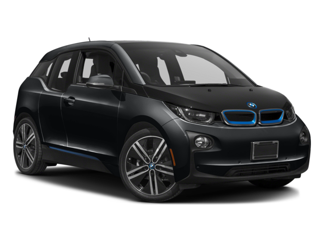 New 2017 BMW i3 with Range ExtenderRANGE EXTENDER