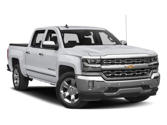 New 2018 chevrolet silverado 1500 4wd crew cab 143 5 ltz w for Central maine motors chevy