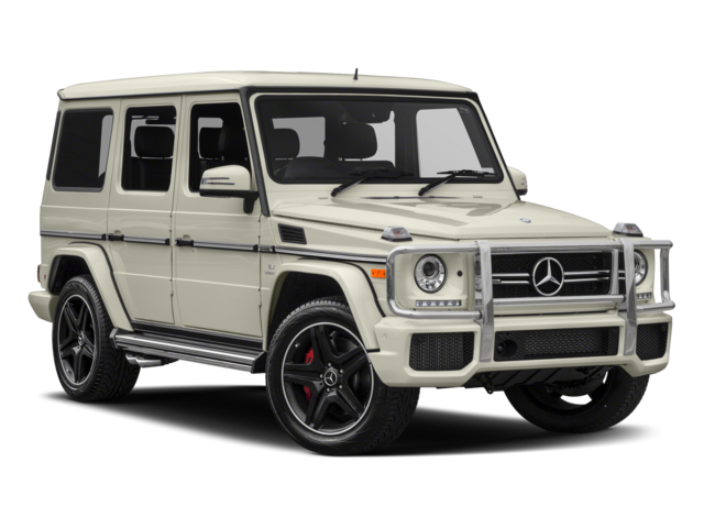 New 2018 mercedes benz g class amg g 63 suv suv in union for Mercedes benz box suv